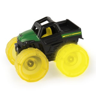 John Deere Monster Treads Lighting Wheels Gator
