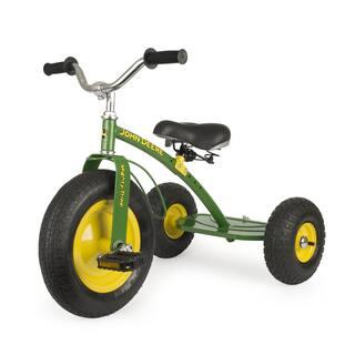 TOMY John Deere Mighty Trike|https://ak1.ostkcdn.com/images/products/13402466/P20098382.jpg?impolicy=medium