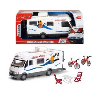 Dickie Toys Holiday Camper Van