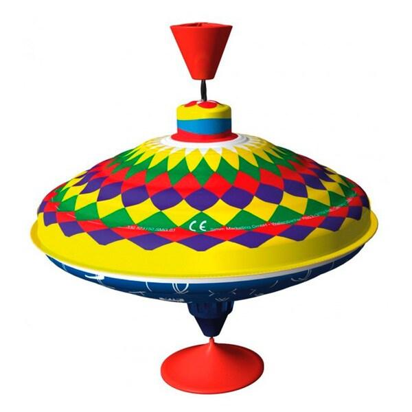 KSM Toys Multi Color Music Top