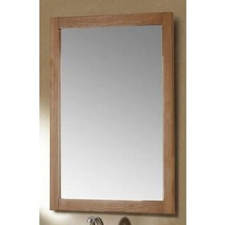 Cambridge Framed Bathroom Mirror