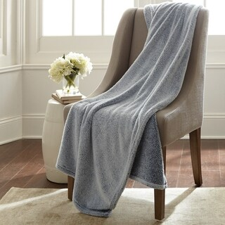 Amraupur Overseas Velvet Touch Throw