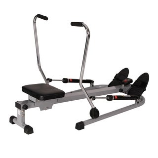Sunny Health & Fitness SF-RW5619 12 Level Resistance Rower