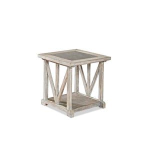 Made to Order Gramercy End Table W/Out Drawer
