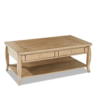 Made to Order Glen Valley Rectangular Coffee Table