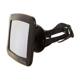 Dreambaby Plastic Adjustable Backseat Mirror