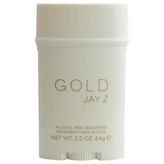 Jay-Z Gold Men's 2.2-ounce Deodorant