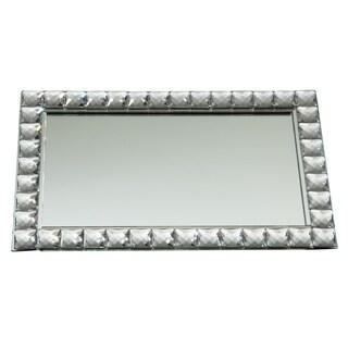 "Heim Concept Mirror Vanity Tray, 9 x 14"""
