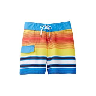 Boys Sunset Breeze Boardshorts (4 options available)