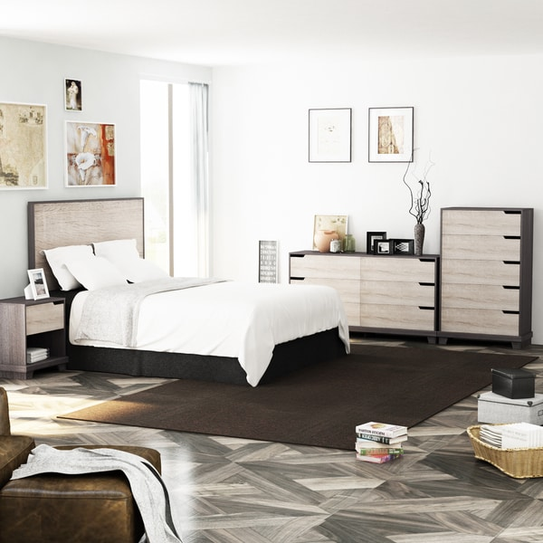 Homestar Waterloo 5 Drawer Chest   Free Shipping Today   Overstock.com    20099235