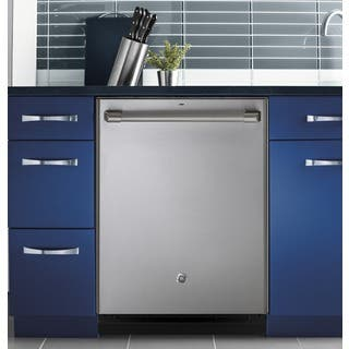 GE Cafe Series Stainless Interior Built-in Dishwasher with Hidden Controls https://ak1.ostkcdn.com/images/products/13403579/P20099214.jpg?impolicy=medium