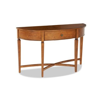 Made to Order Wentworth Sofa Entryway Table