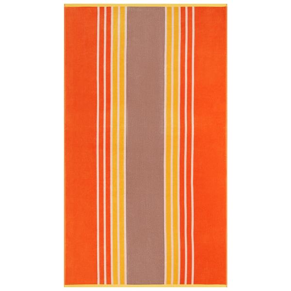 Softesse  Bold Stripe Beach Towel