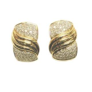 Kabella 18K Yellow Gold Diamond Hoop Earrings|https://ak1.ostkcdn.com/images/products/13403739/P20099373.jpg?impolicy=medium
