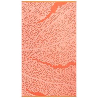 Softesse  Coral Reef Beach Towel
