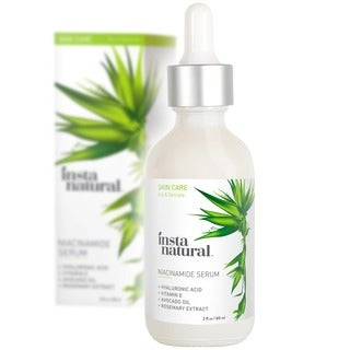 InstaNatural 2-ounce Niacinamide Serum