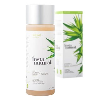 InstaNatural 6.7-ounce Vitamin C Facial Cleanser