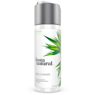 InstaNatural 6.7-ounce Acne Cleanser