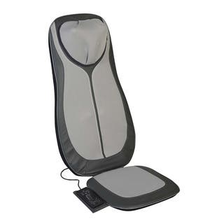 Relaxzen Full Back, Neck Rolling, and Shiatsu Massager with Heat|https://ak1.ostkcdn.com/images/products/13403815/P20099453.jpg?impolicy=medium