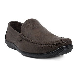 Blue Men's 'M Derrick' Loafers