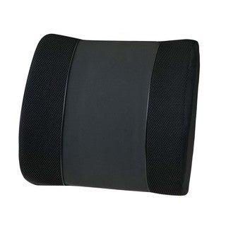 Relaxzen Lumbar Massage Cushion with Heat