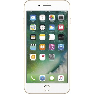 Apple iPhone 7 Plus 128GB Unlocked GSM 4G LTE Quad-Core Phone w/ 12MP Camera