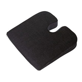 Relaxzen Coccyx Support Wedge Seat Cushion