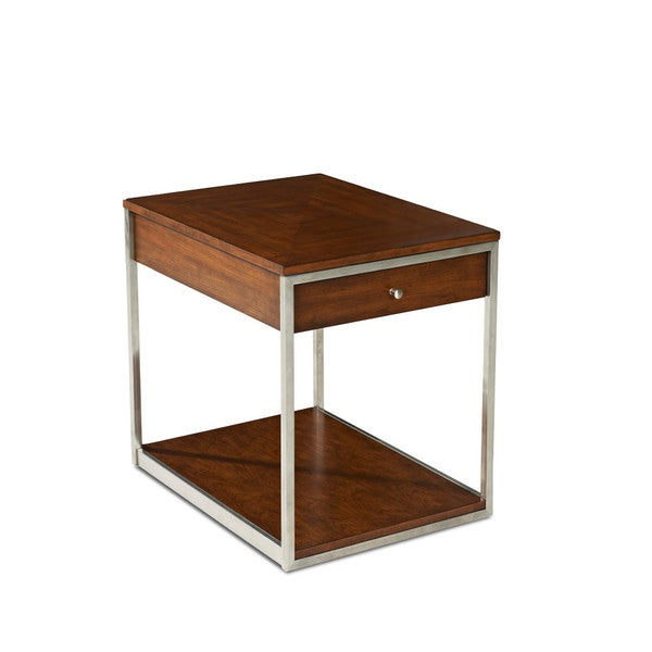 Made to Order Tribeca End Table