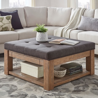 Buy Square, Transitional, Coffee Tables Online at Overstock ...