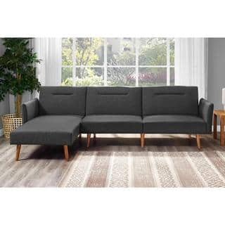 DHP Brent Linen Futon & Chaise|https://ak1.ostkcdn.com/images/products/13404395/P20099958.jpg?impolicy=medium