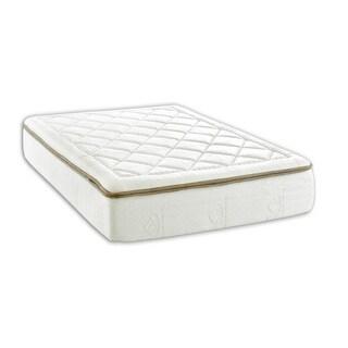 Purelife Deacon 10-inch Twin XL-size Memory Foam Mattress