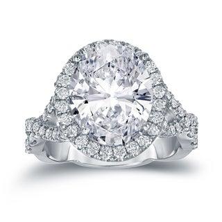 Auriya Platinum 5 3/4ct TDW Certified Oval Diamond Halo Engagement Ring|https://ak1.ostkcdn.com/images/products/13404469/P20100041.jpg?_ostk_perf_=percv&impolicy=medium