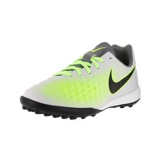 Nike Kids Jr Magistax Opus II Turf Soccer Shoe