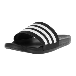 Adidas Men's Adilette CF Ultra C Black Sandal