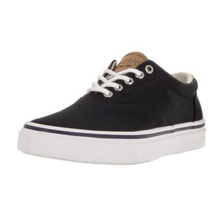 Sperry Top-Sider Men's Striper Black Casual Shoe