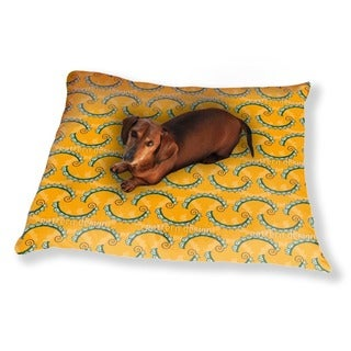 Oriental Lace Dog Pillow Luxury Dog / Cat Pet Bed