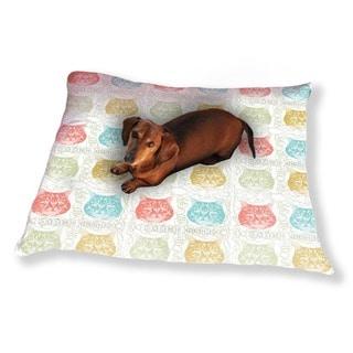 Kitty Minka Loves Wool Dog Pillow Luxury Dog / Cat Pet Bed