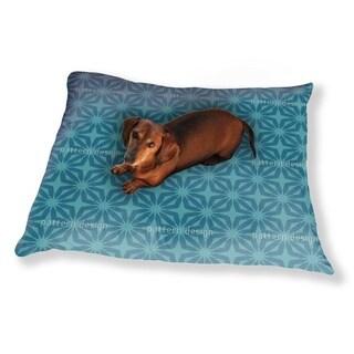 Stella Blue Dog Pillow Luxury Dog / Cat Pet Bed