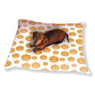 Halloween Pumpkins Dog Pillow Luxury Dog / Cat Pet Bed|https://ak1.ostkcdn.com/images/products/13409513/P20104200.jpg?impolicy=medium