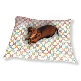 Cute Bunny Dog Pillow Luxury Dog / Cat Pet Bed|https://ak1.ostkcdn.com/images/products/13409610/P20104297.jpg?impolicy=medium