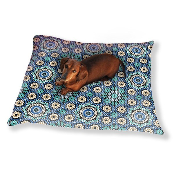 Marrakech Dog Pillow Luxury Dog / Cat Pet Bed