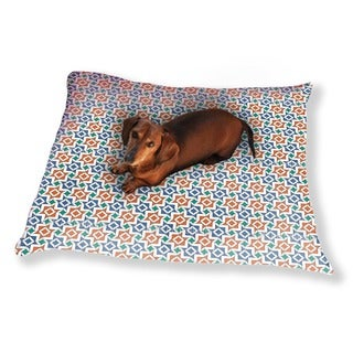 Geometric Alhambra Dog Pillow Luxury Dog / Cat Pet Bed