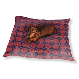 Mister Chans House Dog Pillow Luxury Dog / Cat Pet Bed