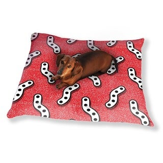 Cell Division Dog Pillow Luxury Dog / Cat Pet Bed