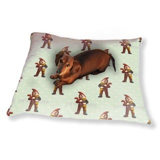 Mothersday In Kabouterland Dog Pillow Luxury Dog / Cat Pet Bed