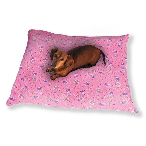 Cute Dog Pillow Beds : Cute Pet Babies Dog Pillow Luxury Dog / Cat Pet Bed - Free Shipping Today - Overstock.com - 20104544