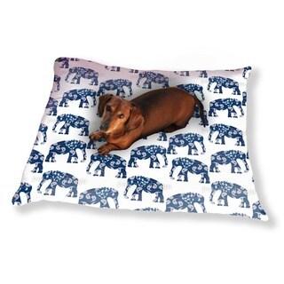 Patchwork Elephant Dog Pillow Luxury Dog / Cat Pet Bed