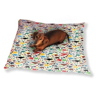 Animal Planet Dog Pillow Luxury Dog / Cat Pet Bed