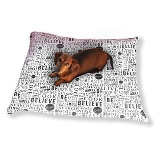 A New Day Dog Pillow Luxury Dog / Cat Pet Bed