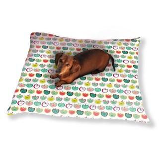 Apple Fresh Dog Pillow Luxury Dog / Cat Pet Bed